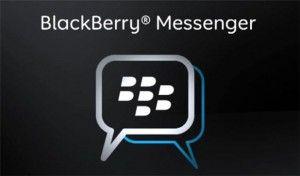 bb Messenger