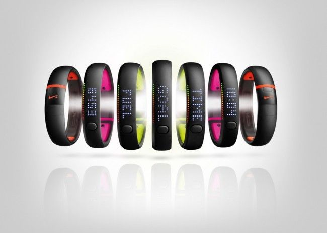 FuelBand SE colores