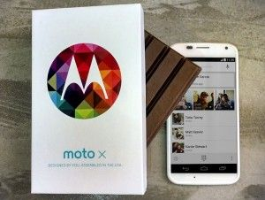 Motorola KitKat