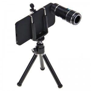 telescopio iPhone