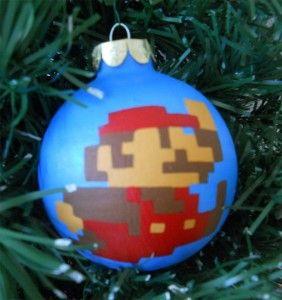 Esfera Mario Bros