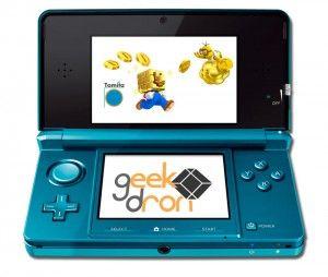 Nintendo Tomita