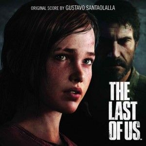 soundtrack The Last of Us
