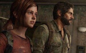 Joel & Ellie