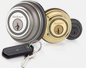 Kevo keys