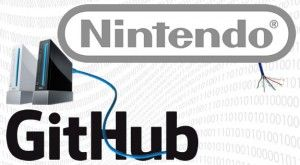 github wii ds