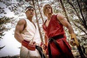 Ken Ryu Assassin's Fist