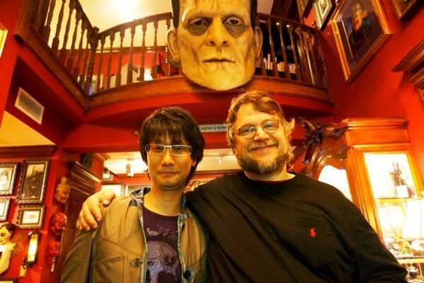 Koyima y Del Toro