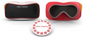 New View-Master