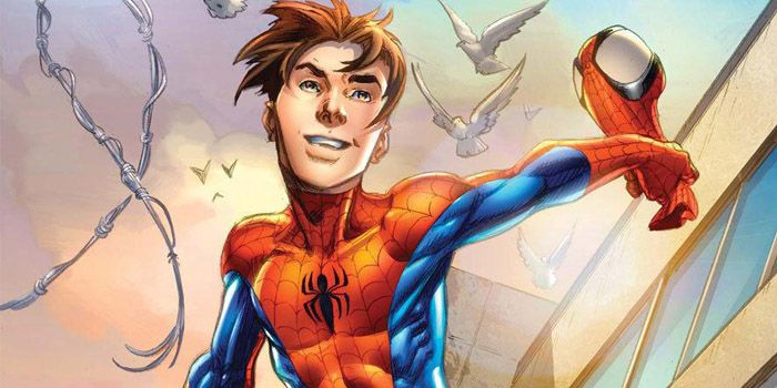 Young-Peter-Parker-Marvel-Comics